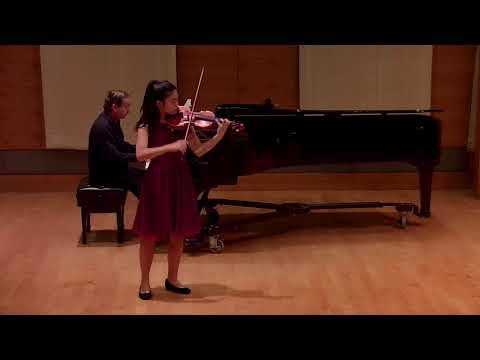 Beethoven Violin Concerto Mvt. 3