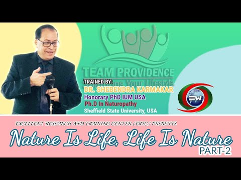 Excellent World || Nature Is Life, Life Is Nature || Part-2 ||