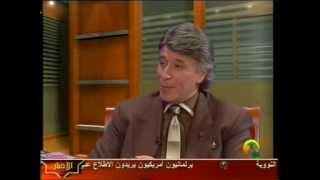 لماذا يتكلم الدكتور ابراهيم الفقي بسرعة