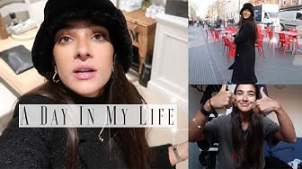 DAY IN THE LIFE | STEF FIT