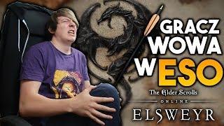 Spróbowałem Elder Scrolls Online, co myślę?