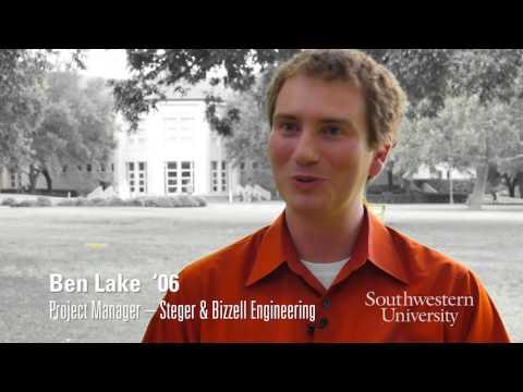 Southwestern University 2015 Experience