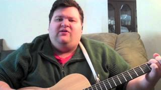 Ho Hey (Cover) by Austin Criswell