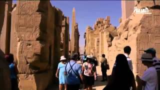 مصر كشف هوية انتحاريي الكرنك ولغز جواز السفر الفرنسي