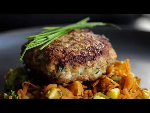 hemlock tip, devil bud?! how do I use this?! | Gourmet weekly meal prep ep 30