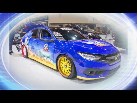 SEMA 2017 Show Guide: October Collision Hub News Network (CHNN)