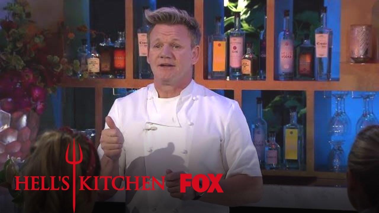 Hell S Kitchen All Stars Winner