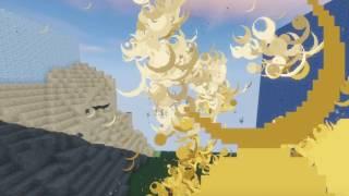 Daniels Story | Minecraft Mini Movie
