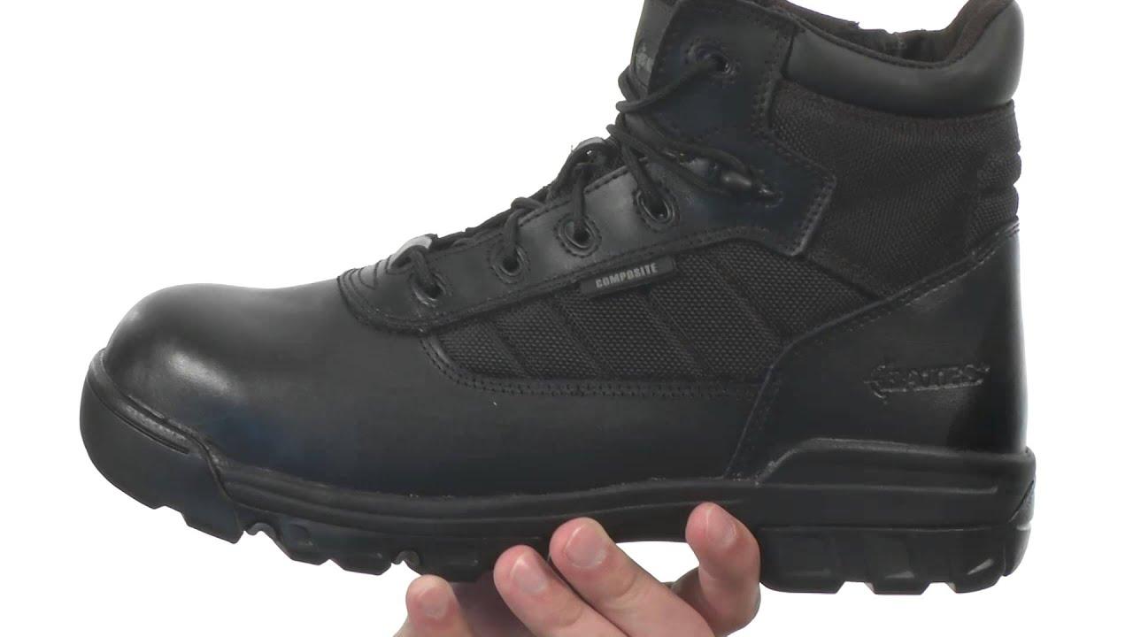 Bates Footwear5