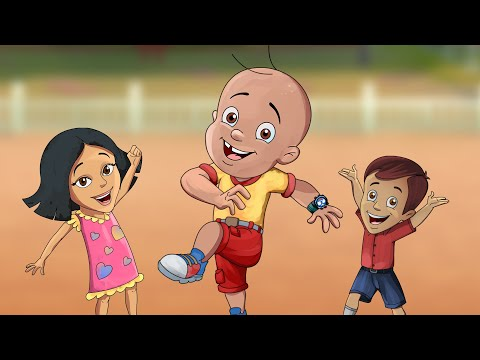 Mighty Raju - Summer Fun at Aryanagar Video