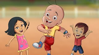 Mighty Raju - Summer Fun at Aryanagar Video