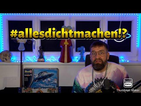 #allesdichtmachen - ein KKKommentar