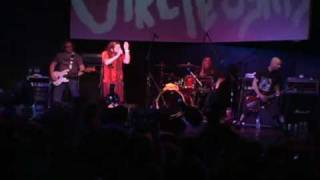 Circle Jerks - Question Authority & Letter Bomb (Live @ EAZY São Paulo 07-Mar-2009)