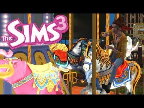 The Sims 3: Czary Mary z Meliską #14 - Podwójna randka