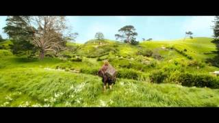New Zealand our home (amazing The Lord of the Rings filming locations)