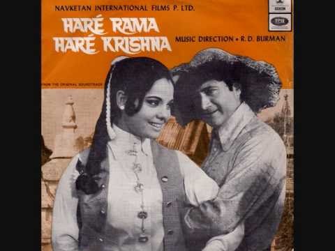 Asha Bhosle - Dum Maro Dum (1971)