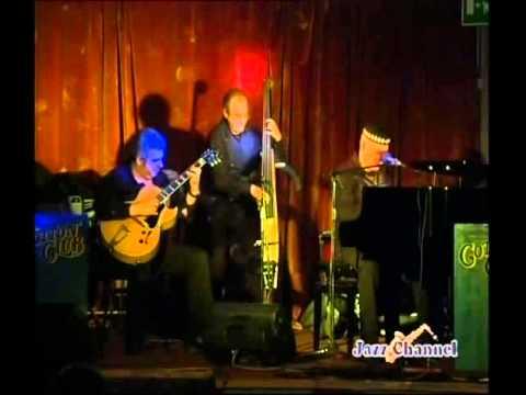Route 66   Larry Franco Trio Cotton Club Roma