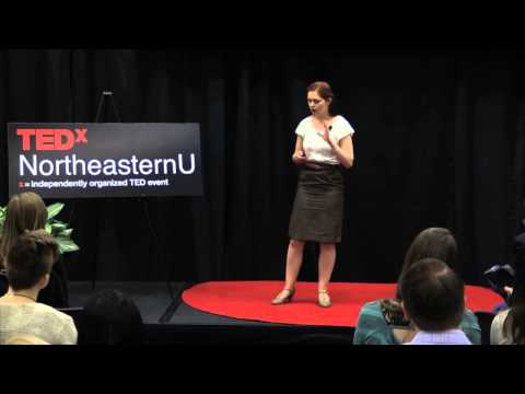 What exactly is a 'tiny house'? | Amy Henion | TEDxNortheasternU