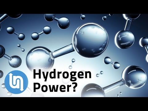 The truth about hydrogen fuel cell - a future beyond cars?