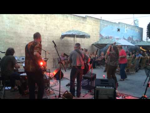 Hippies On Vacation - Live at the Brewery - Wild About My Lovin
