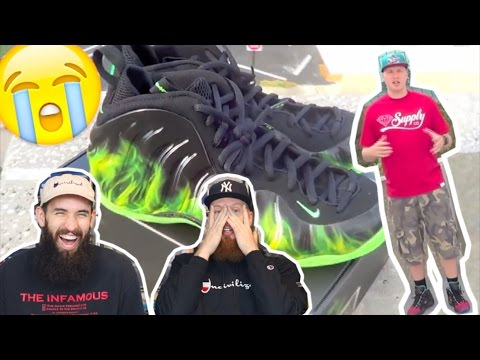 db40455c218ef REACTING TO OUR FIRST YOUTUBE VIDEOS!!! LOOK AT MY OUTFIT!!! EPISODE 1!!!