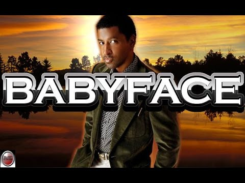 Babyface - Where Will You Go (R.I.P Tribute)