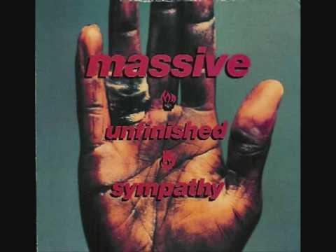 Massive Attack - Unfinished Sympathy
