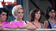 GLOW | Season 1: Recap [HD] | Netflix - Продолжительность: 2 минуты 22 секунды
