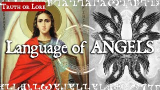 Investigating Enochian, The Lost Language of Angels | Truth or Lore