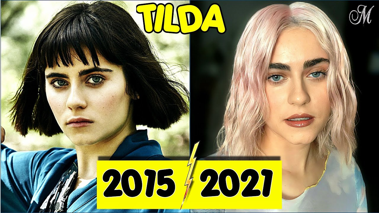 Download Into the Badlands Cast Then and Now 2021