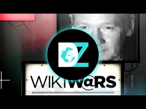 Wiki Wars : The Mission of Julian Assange [Complete Document