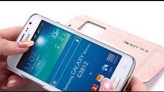 Samsung Galaxy Win Pro G3812 Review