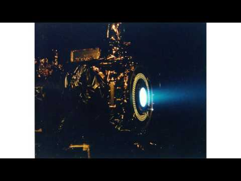 In-space propulsion technologies