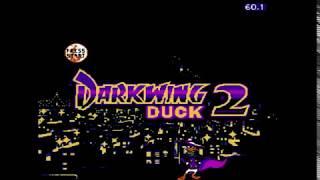 NES Darkwing Duck 2   TAS 1 lvl