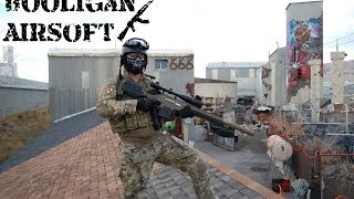 Haunted House Airsoft Game - Fear Factory Salt Lake City with Utah County Airsoft