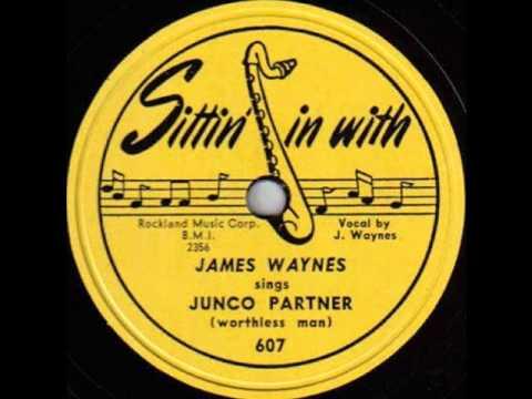 James Waynes - Junco Partner (1951)