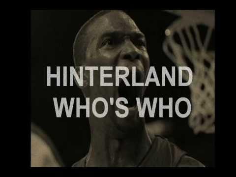 Hinterland Who
