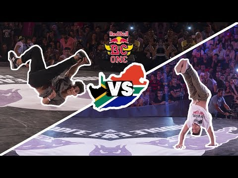 Klash VS Lil Zoo - FINAL BATTLE - Red Bull BC One Middle East Africa Final 2015
