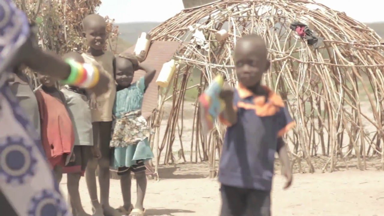 """Early Marriage"" – A Film about Early Marriage in Turkana, Kenya"