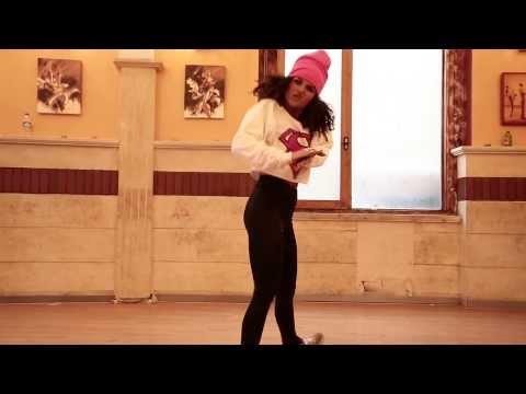 Rihanna - Numb || Choreography by Burcu Gidenoglu