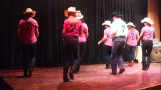 Download Seven Up- line dance MP3 song and Music Video