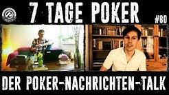 12 Casinos im Cash Game-Rake Vergleich! I 7 Tage Poker