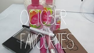 October Favourites 2013 by AbigailEve151 Thumbnail