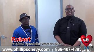 2017 GMC Sierra - Customer Review Phillips Chevrolet - Used Car Dealer Sales Chicago