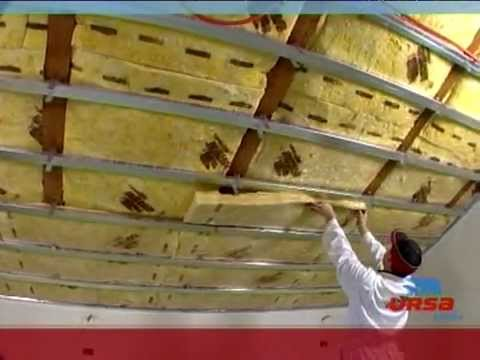 Beépített tetőterek szigetelése - URSA útmutató (all rights ...