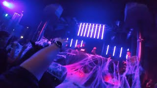 DLR B2B Signal @ Korsakov - Halloween indoor festival