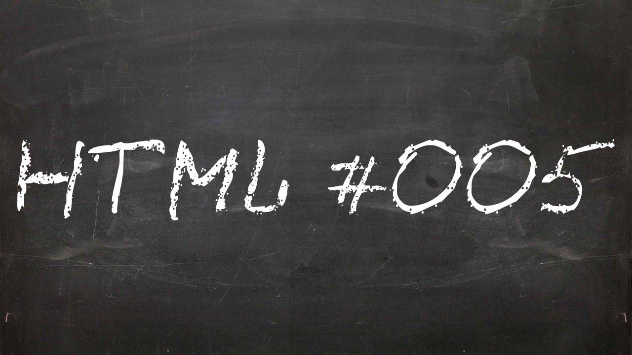 Структура HTML документа: как создать правильный HTML документ