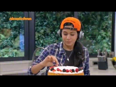 Talia in the Kitchen Promo | Nickelodeon Greece