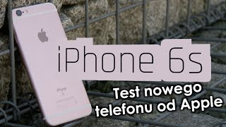 iPhone 6S - Testujemy nowy produkt firmy Apple - Twardy reset