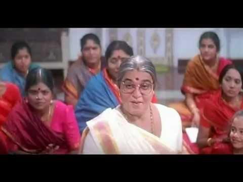 Rukku Rukku Rukku_Avvai Shanmugi [Tamil Movie Song]